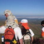 Como preparar uma mala para fazer um trekking