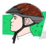 Saiba como usar de modo correto um capacete