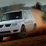 Mitsubishi Cup contará com categorias sustentáveis em 2011