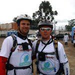 Relato e vídeo da primeira etapa do Extremaventura 2011