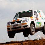 Londrina sedia segunda etapa da Mitsubishi Cup 2011 neste sábado