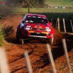 Dupla paulistana se destaca em segunda etapa da Mitsubishi Cup e assume liderança