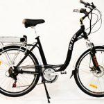 Especial equipamentos: bikes elétricas e dobráveis