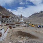 COLUNA: Cicloturismo entre Lhasa e Kathmandu