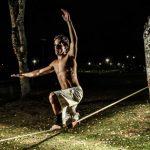 Slackline: um raio-x do novo esporte que ganhou o Brasil