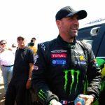 Stéphane Peterhansel: 11 títulos em duas categorias do Rally Dakar