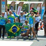 Brasileiros comentam desafios e avaliam desempenho no Dakar 2013