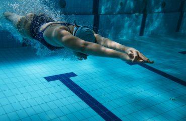 Natação  veja 10 motivos para começar a nadar o quanto antes! 8a0cbb006e