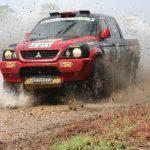 Daniel Oliveira/ Flavio França vencem nos carros no primeiro dia do Rally RN 1500