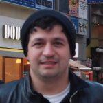 Daniel Krutman