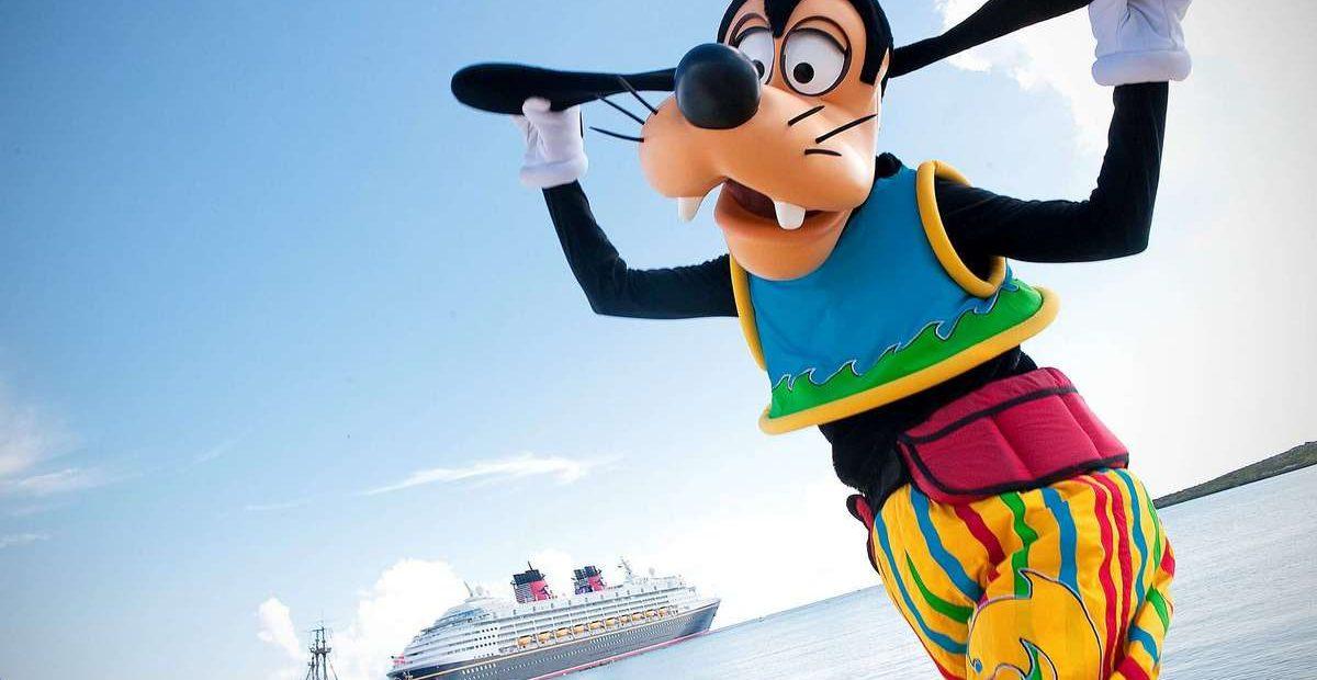 Foto: Disney Cruise Line/Facebook