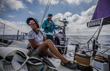 Foto: Konrad Frost/Volvo Ocean Race
