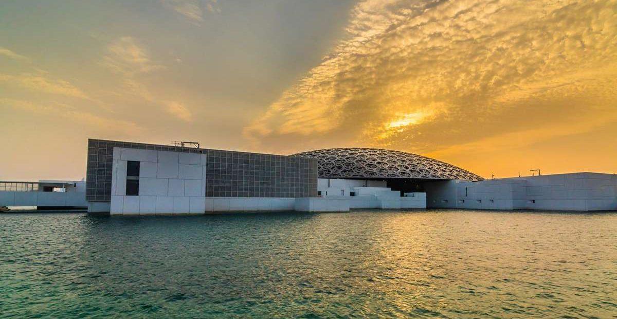 Foto: Louvre Abu Dhabi/Facebook