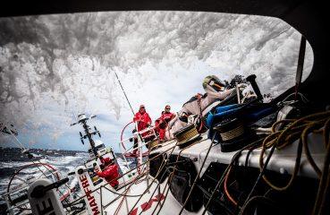 Foto: Ugo Fonolla/Volvo Ocean Race