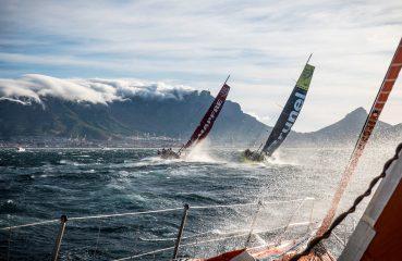 Foto: Amory Ross/Team Alvimedica/Volvo Ocean Race Amory Ross/Team Alvimedica/Volvo Ocean Race