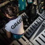 Foto: Rich Edwards/Volvo Ocean Race