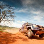 Atividades do Rally Minas Brasil começarão na sexta-feira, 09, a partir das 9h  (Doni Castilho/DFOTOS)