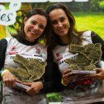 SC Racing enaltece a importância da mulher no off-road nacional. | Foto: Duda Bairros/ DFOTOS.
