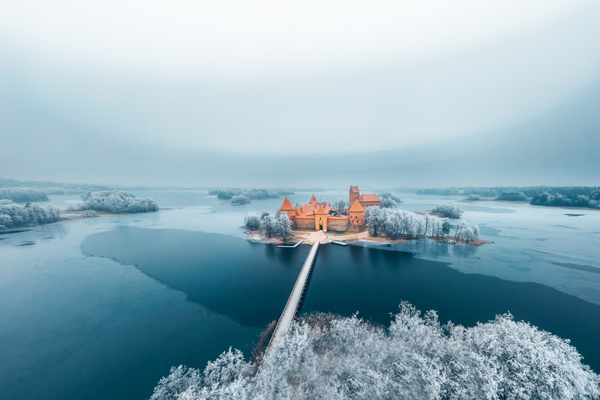 Winter wonderland | Foto: AndriusA