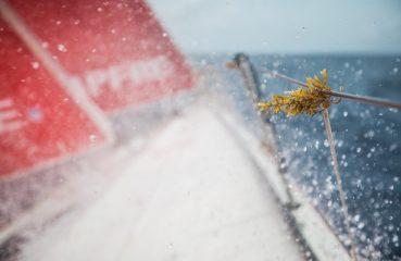 Foto: Ugo Fonolla/ Volvo Ocean Race
