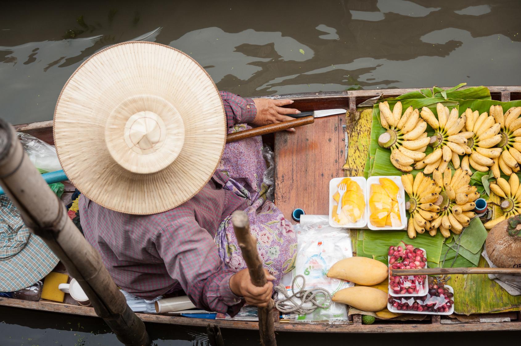 Único e exótico, conheça as culturas de lugares que você nem imagianava | Foto: Randal / Fotolia