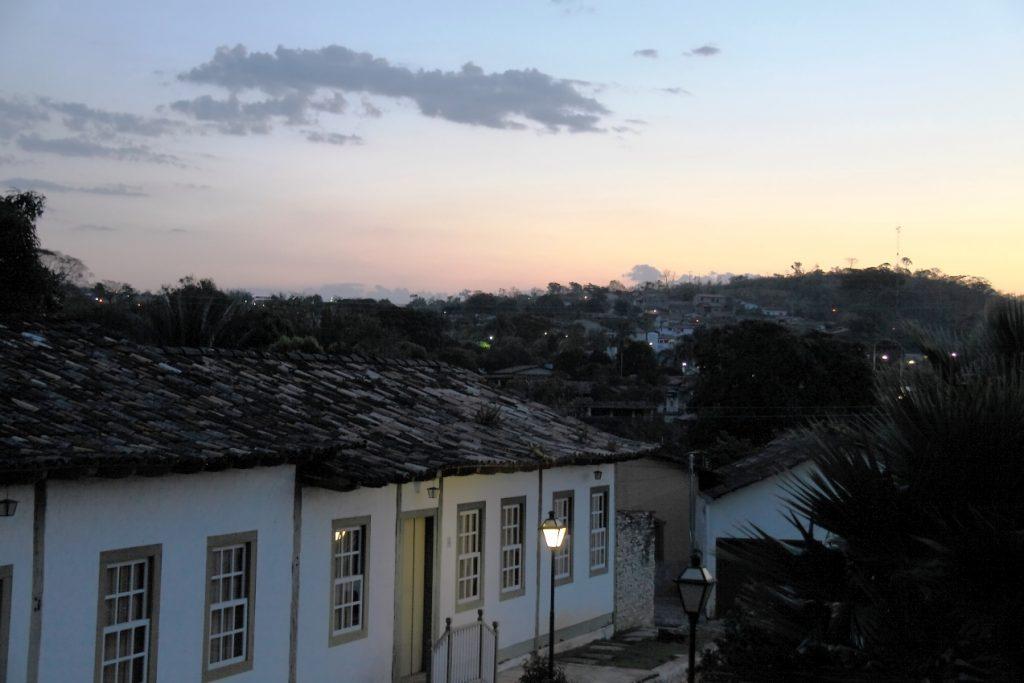 Pirenópolis Foto: Eduardo Andreassi/Divulgação
