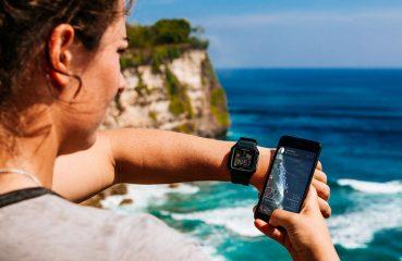 baaae06303a Relógio Rip Curl criado para o surf ganha nova versão que pode ser usada em  corridas e trails - Webventure