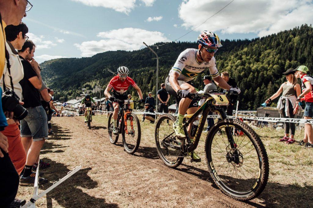 Em Andorra, nas últimas temporadas, Avancini tem superado as expectativas e conseguido grandes resultados também Foto: Bartek Wolinski/Red Bull Content Pool