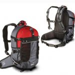 Kailash lança mochila especial para escalada