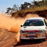 Copa Peugeot abrirá calendário no Distrito Federal