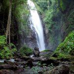 Cachoeira de Eldorado é eleita a mais bela de São Paulo