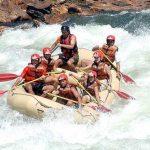 Melhores destinos do Brasil para contato com a Água