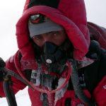 Aventureiro sueco faz inédita expedição do polo norte ao polo sul