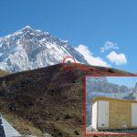 Everest tem webcam ao vivo para acompanhamento do cume