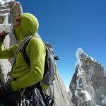 Colin Haley fala sobre de sua vinda ao Brasil e da próxima expedição