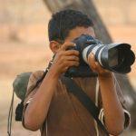 CEU inaugura atividades de 2012 com palestra sobre linguagem fotográfica