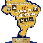 Primeira prova do Campeonato Brasileiro de Corrida de Aventura acontece no feriado