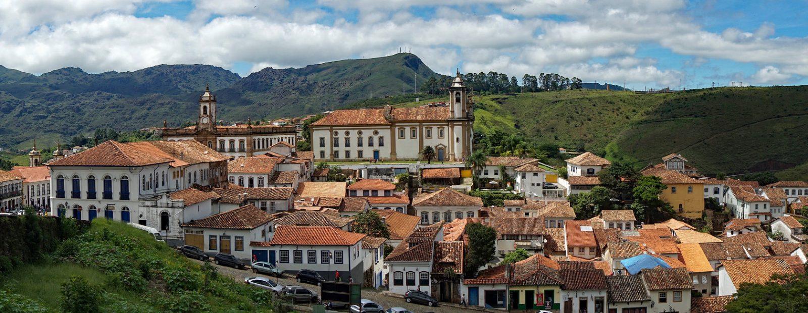 13 patrimônios culturais da humanidade que ficam no Brasil - Foto: Flikr - mariordo59
