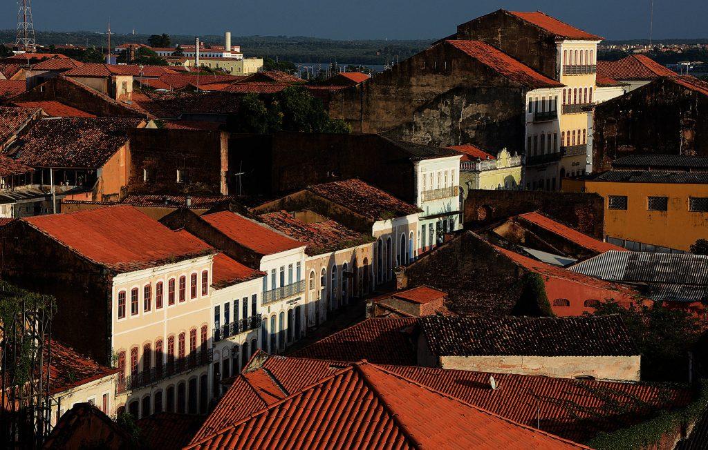 13 patrimônios culturais da humanidade que ficam no Brasil - Foto: Flikr - Douglas Junior/MTur