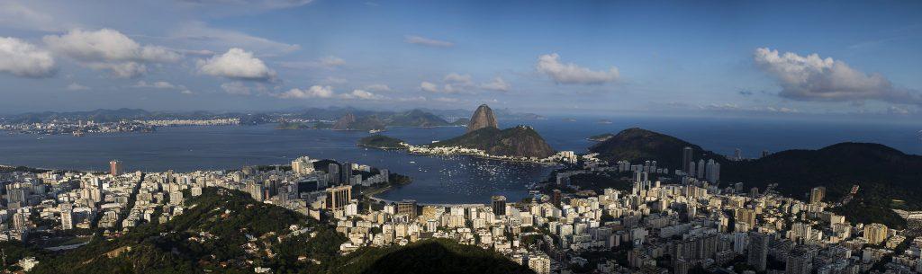 13 patrimônios culturais da humanidade que ficam no Brasil - Foto: Flikr - Bruna Prado - MTUR