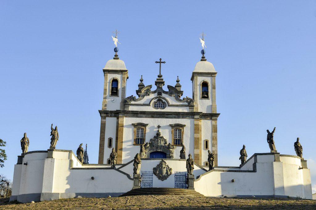 13 patrimônios culturais da humanidade que ficam no Brasil - Foto: Flikr - Pedro Vilela/MTur