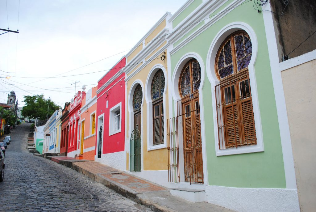 13 patrimônios culturais da humanidade que ficam no Brasil - Foto: Flikr - Armando Reques