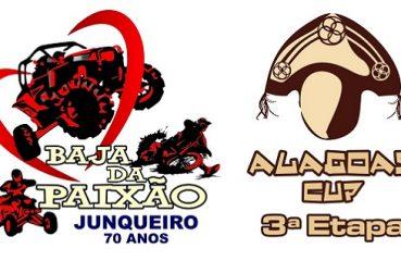 Baja da PAIXÃO / AL Cup: Rally Virtual
