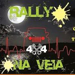 3ª Etapa do Estadual de Rally de Regularidade RJ