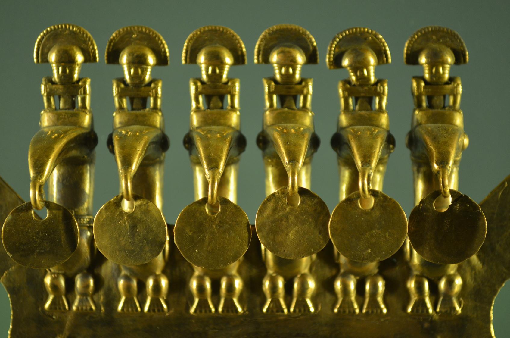 Foto: Museu do Ouro/ Mark (Fotolia)