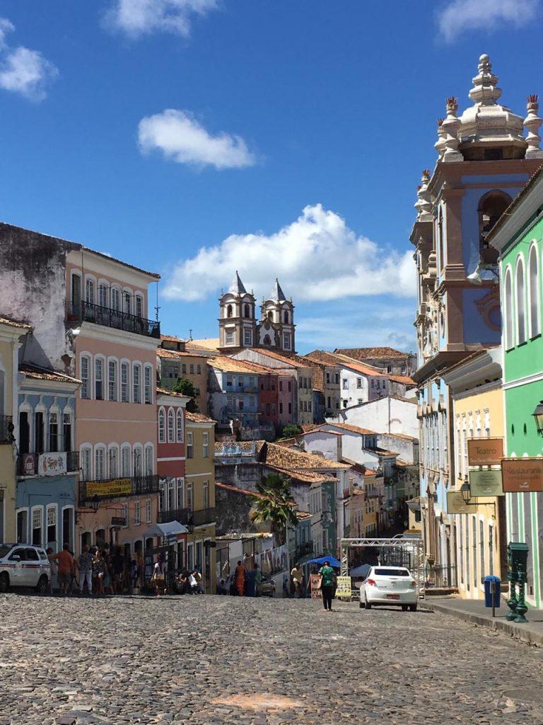 Saiba quais são os 13 patrimônios culturais da humanidade que ficam no Brasil - Foto: Flikr - Adilson Andrade