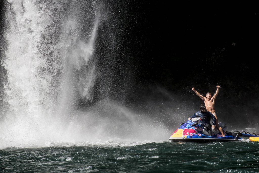 Foto: Dean Treml/Red Bull Content Pool
