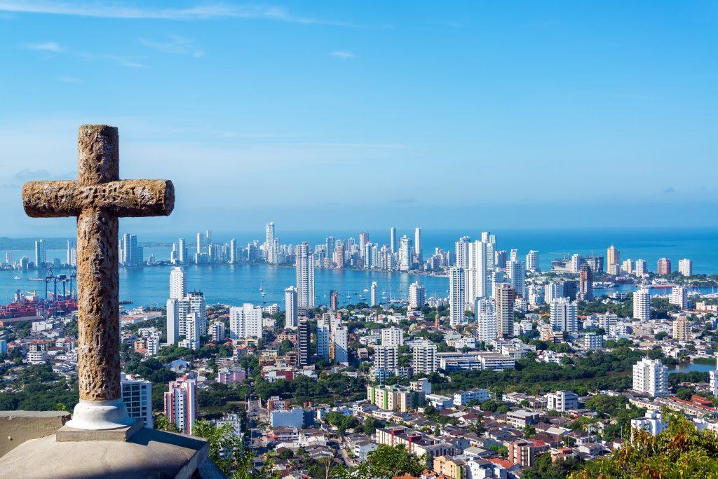 5 Cidades colombianas que valem a visita - Foto: AdobeStock