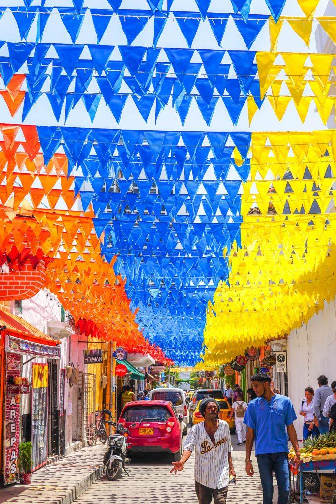 5 Cidades colombianas que valem a visita - Foto: Unsplash/Jorge Gardner