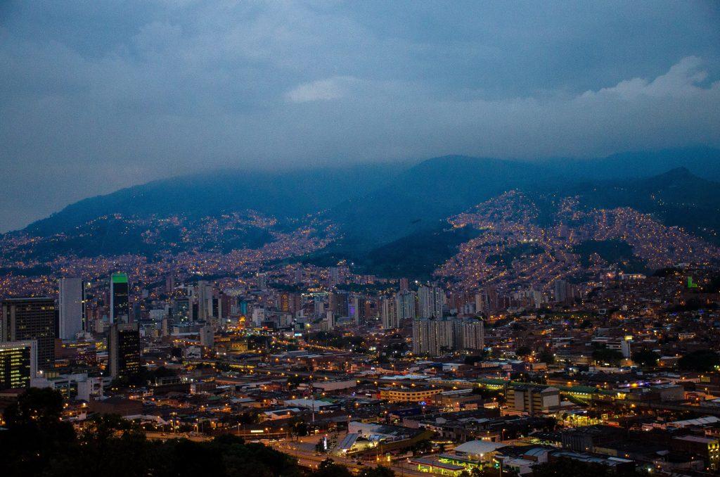 5 Cidades colombianas que valem a visita - Foto: Unsplash/Juan Saravia